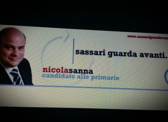 Ha vinto Nicola Sanna…