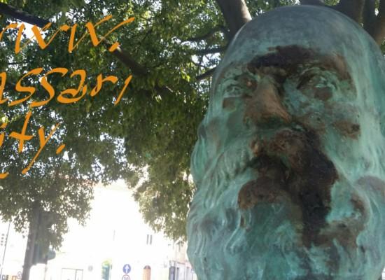 Garibaldi fu smerdato