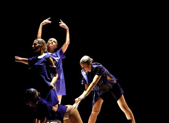 Danza…