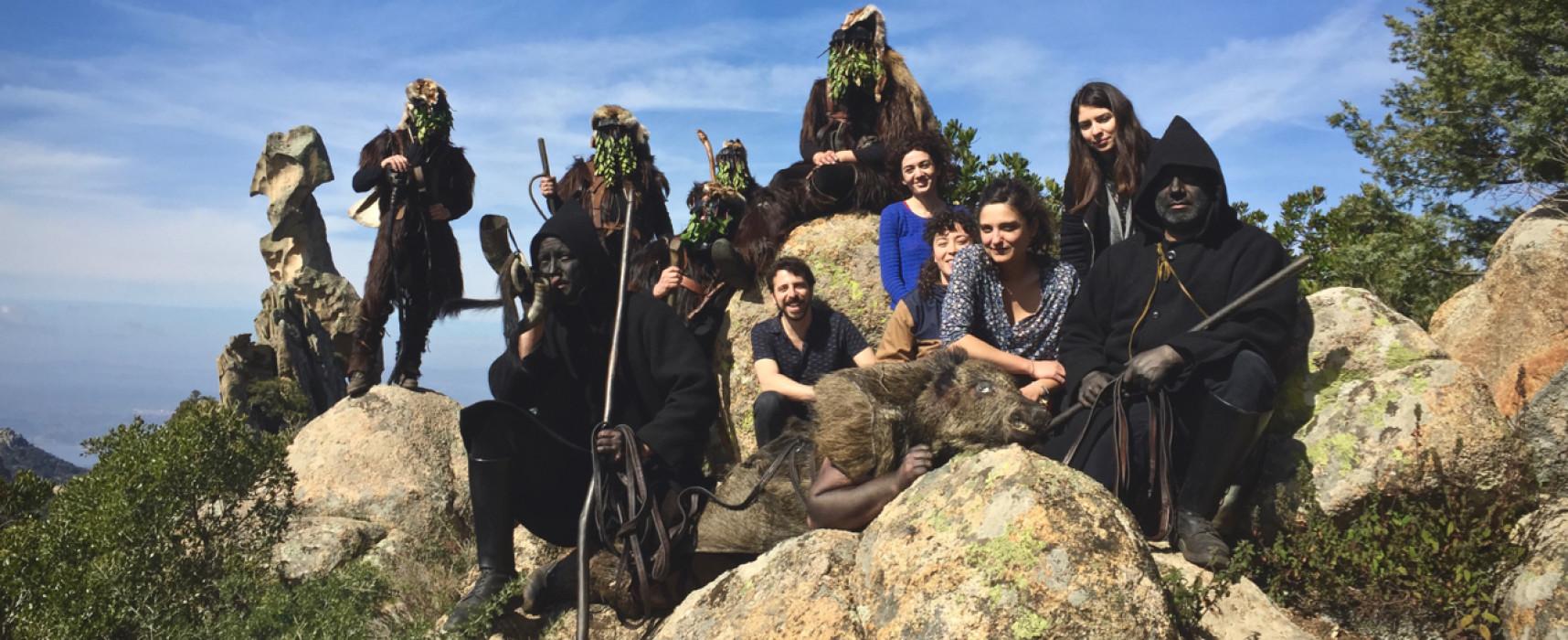 Lùgere: facciamo splendere la Sardegna
