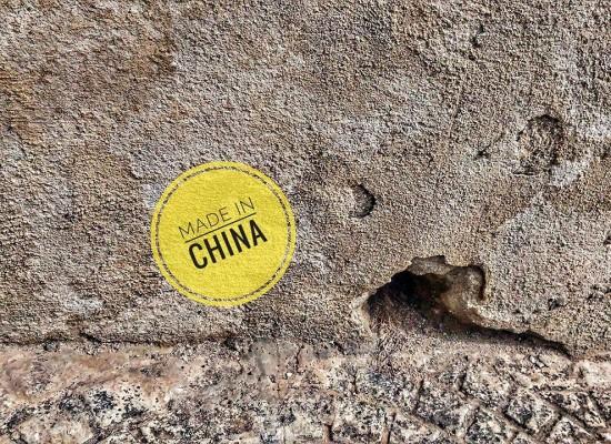 Il satellite cinese abbatte il Turritania!