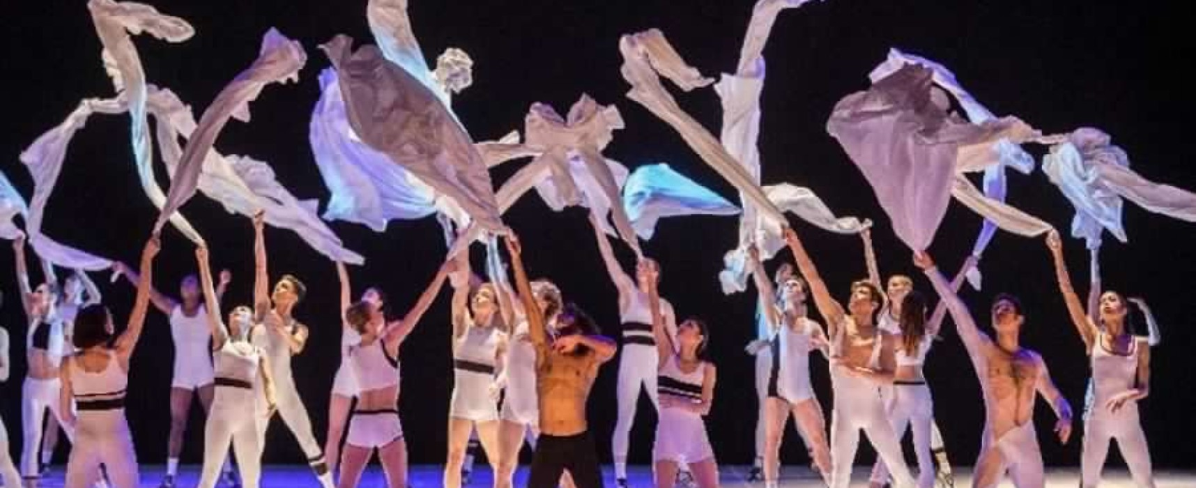 La BroadWay Dance Studio guarda all'Oro