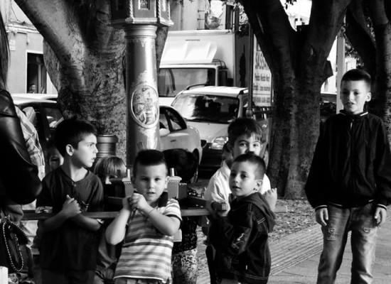 Sassari in Faradda