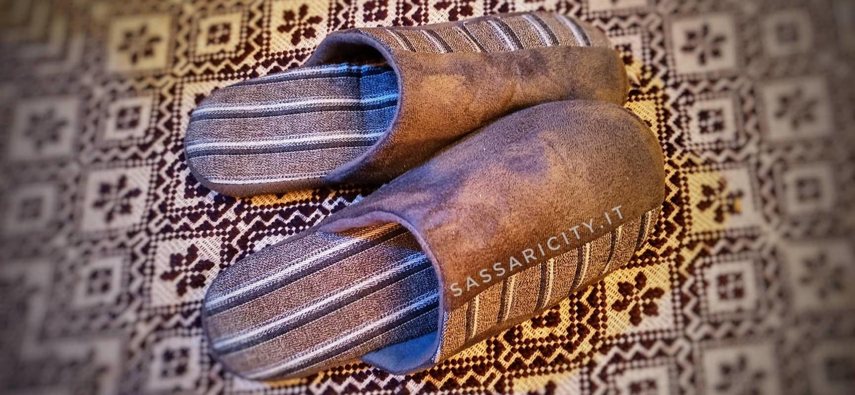 Le nuove pantofole