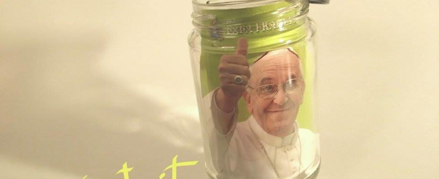 Pare che il Papa…