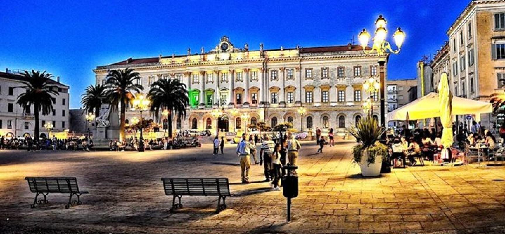 Sassari City in Faradda…