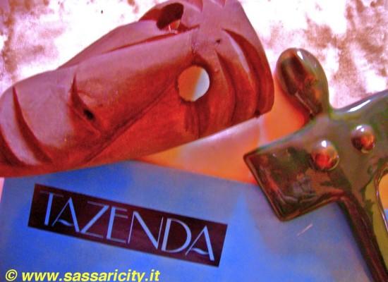 Intervista ai Tazenda