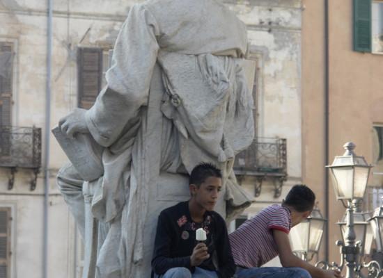 Lu Franzesu di Piazza Tola